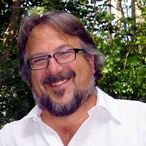 Bruce Parkinson