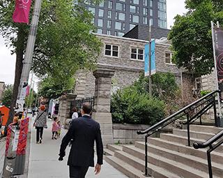 A Taste Of Hotel Le Germain S New Ottawa Property Open Jaw