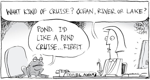 What Type Of Cruise?
