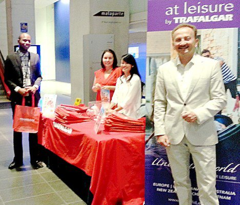 Trafalgar Tours Tempts With A Trip To Italy | Open Jaw